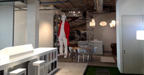Ceragran Opens New Design Showroom in the Kramerville Design District