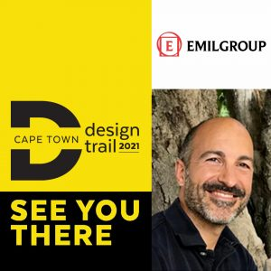 Join us for a presentation by Luca Scotti of Emil Group